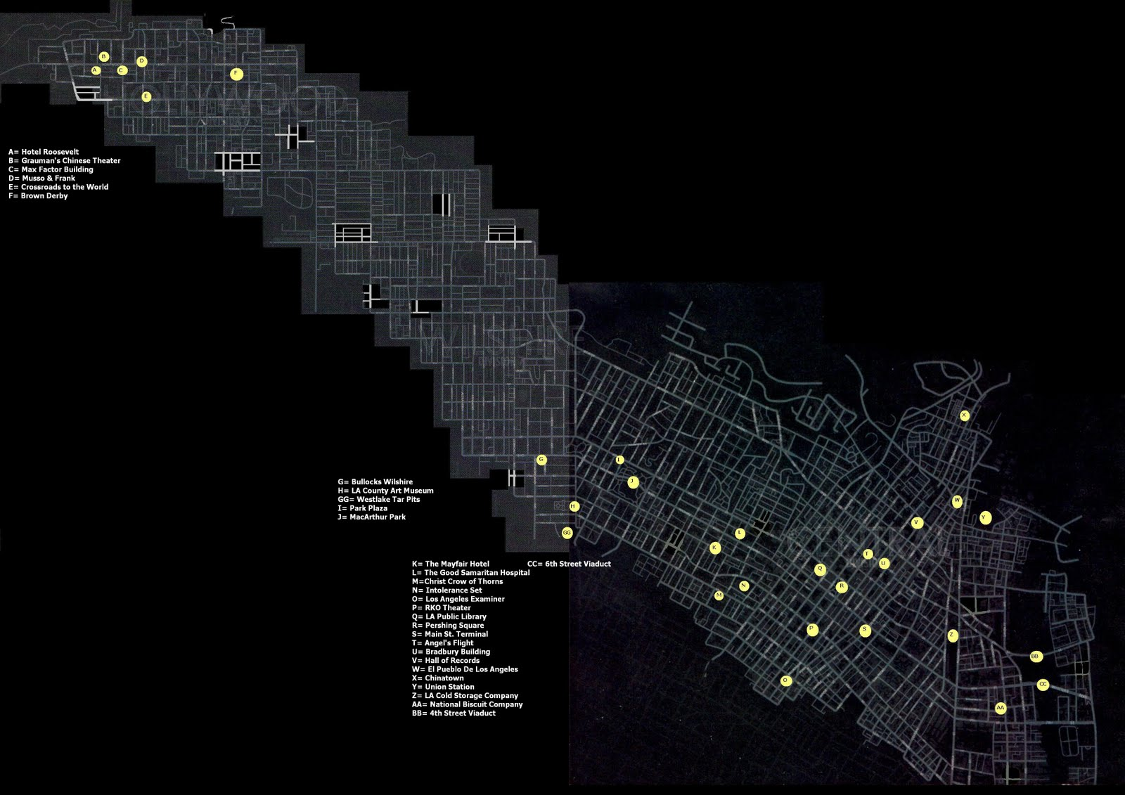 an analysis of shots ring in south central los angeles Los angeles, california detailed profile toggle navigation los angeles: layers of los angeles, shot from getty center los angeles: downtown 421 north avenue 19) (4), african-american firefighter museum (1401 south central avenue) (5), american society of military history & museum.