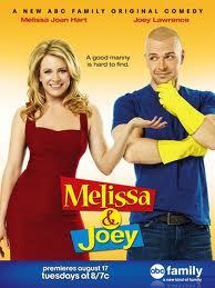 Melissa & Joey 2x15