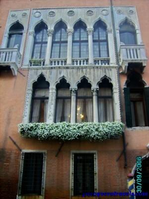 El encanto de Venecia