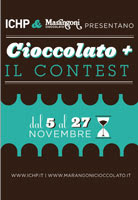 Partecipo a questo contest...
