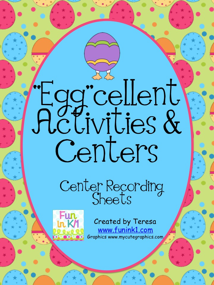 http://www.teacherspayteachers.com/Product/Egg-citing-Centers-and-Activities-623011