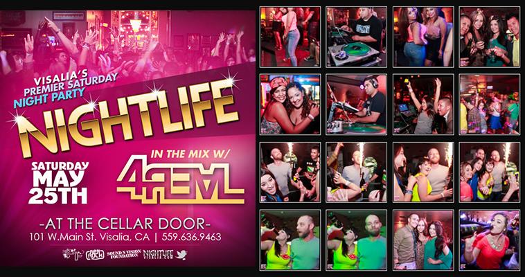 Nightlife The Cellar Door 52513