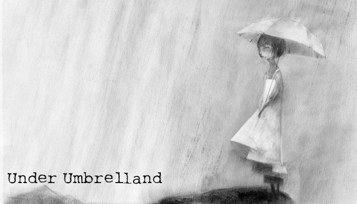 Under Umbrelland