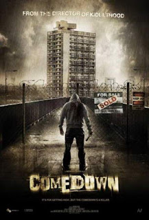 Comedown (2012) DvDRip 375MB MKV