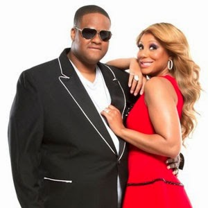 Tamar Braxton and Vincent Herbert Sued By Former Nanny
