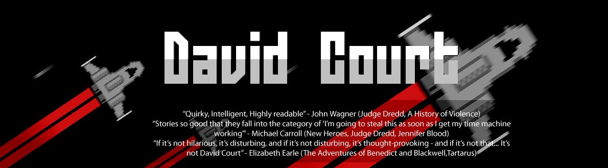 David Court