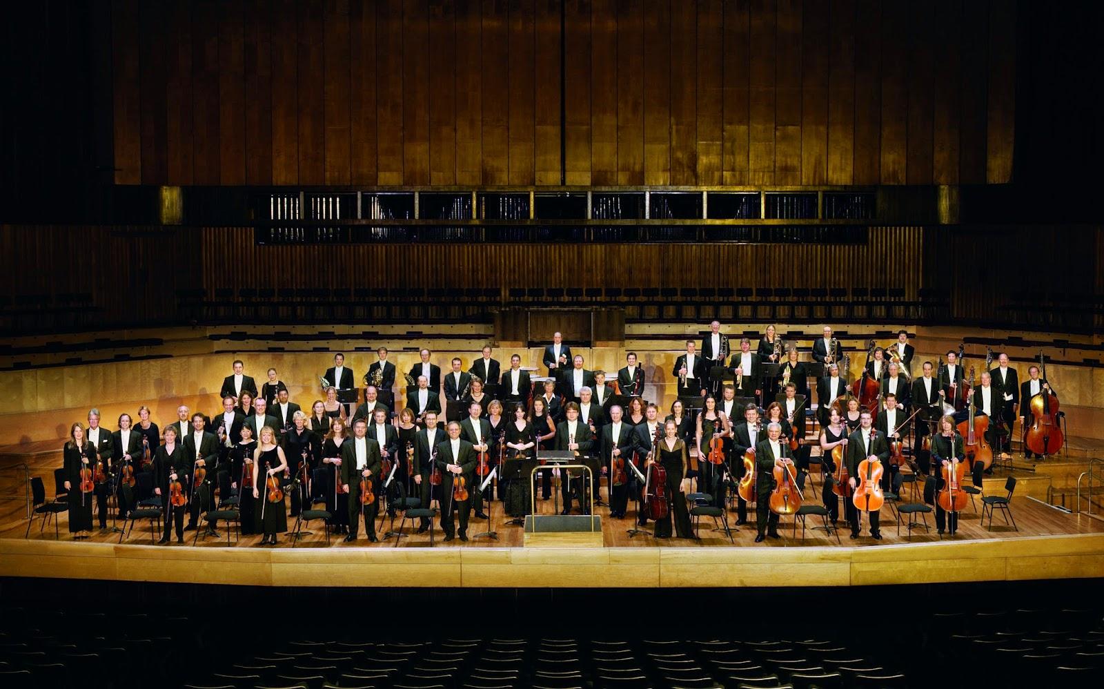London-philharmonic-orchestra