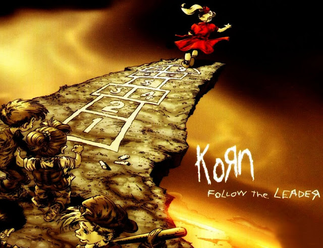 Korn, Freak on a Leash,Music Video