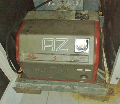 Quemadores de gasoil cabel hydraulic actuators for Recambios roca barcelona