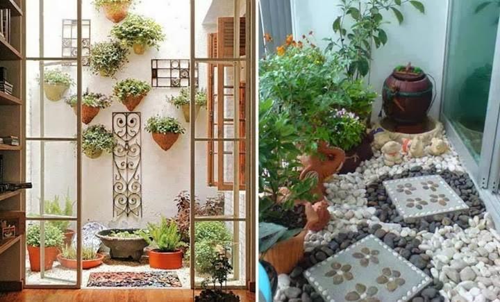 Comprar ofertas platos de ducha muebles sofas spain for Macetas para jardines pequenos