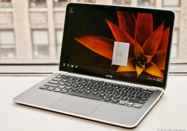 The rejuvenated XPS 13 keeps all the machine's greatest qualities (its style, keyboard and lively display)
