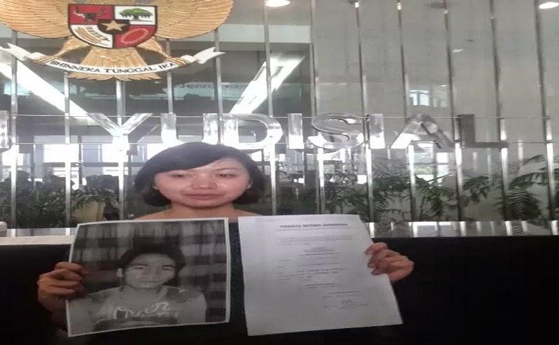 Hukuman mati Yusman Telaumbanua Ternyata Masih di Bawah Umur