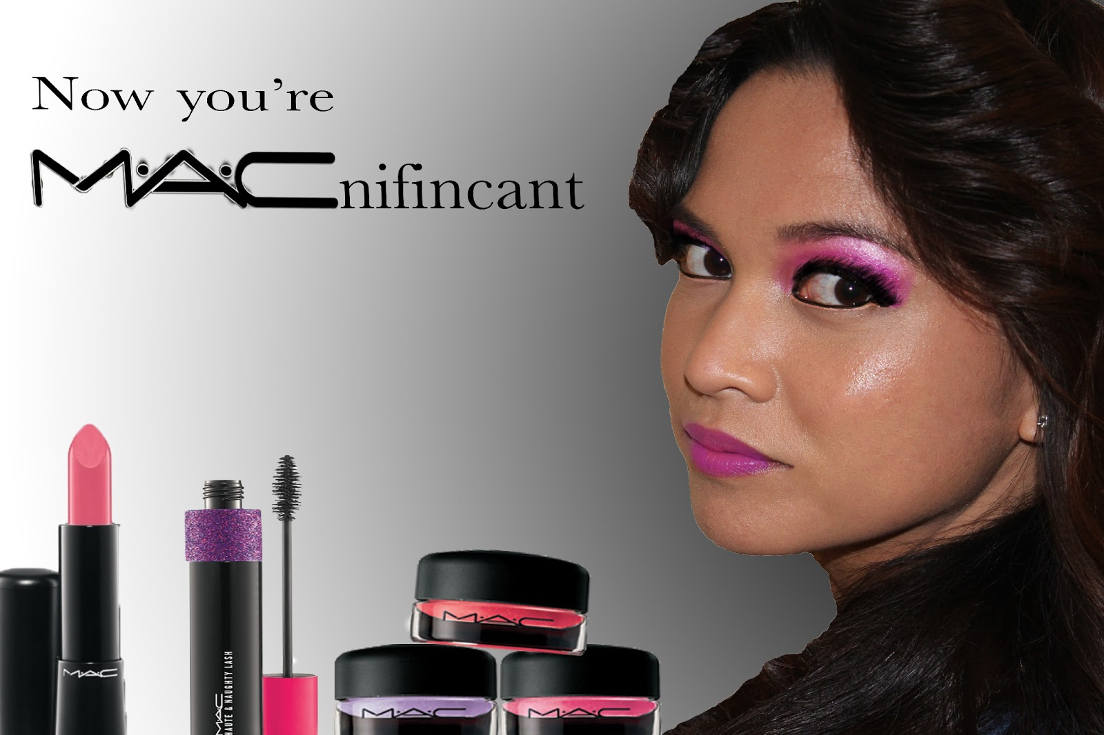 mac cosmetics analysis Mac cosmetics is a world renowned cosmetics company the company's unique and well known brand image has created a strong celebrity following  in addition, the brand receives a bast amount of the word of mouth endorsements from professional make up artists.