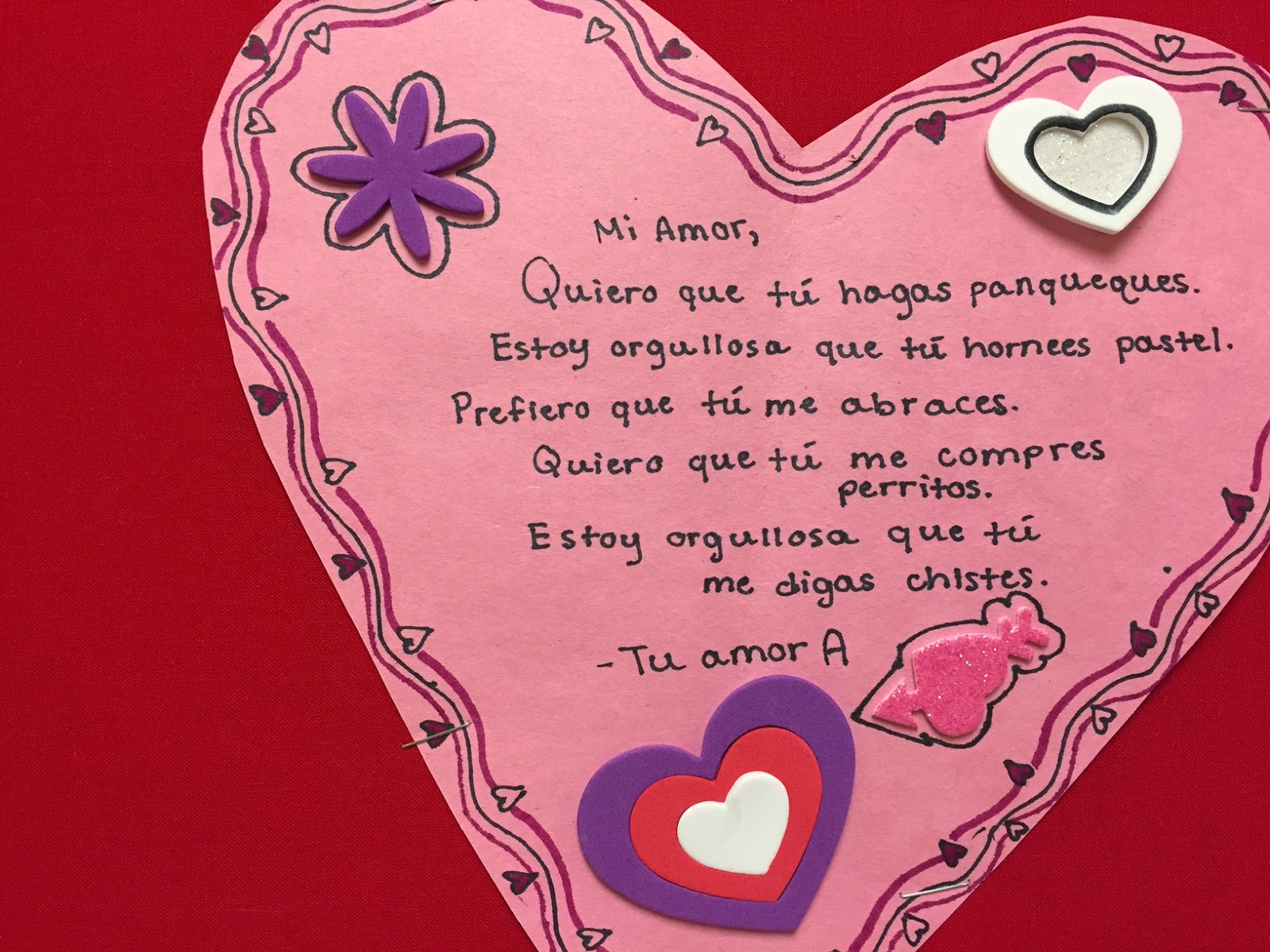 How To Write A Valentine Day Letter Image collections  Letter