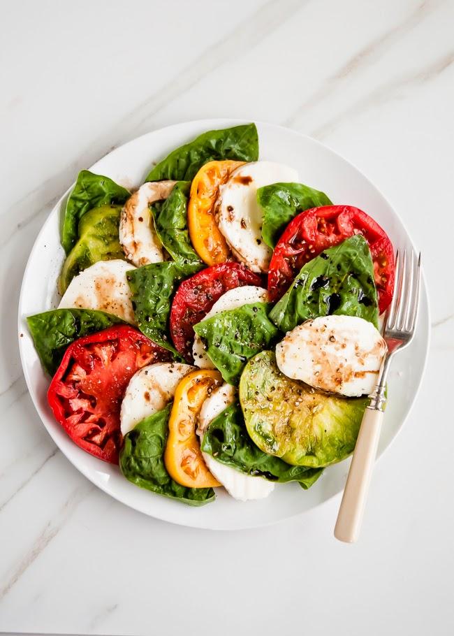Faciles Desayunos Saludables