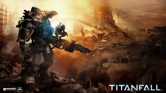 Titanfall 7d