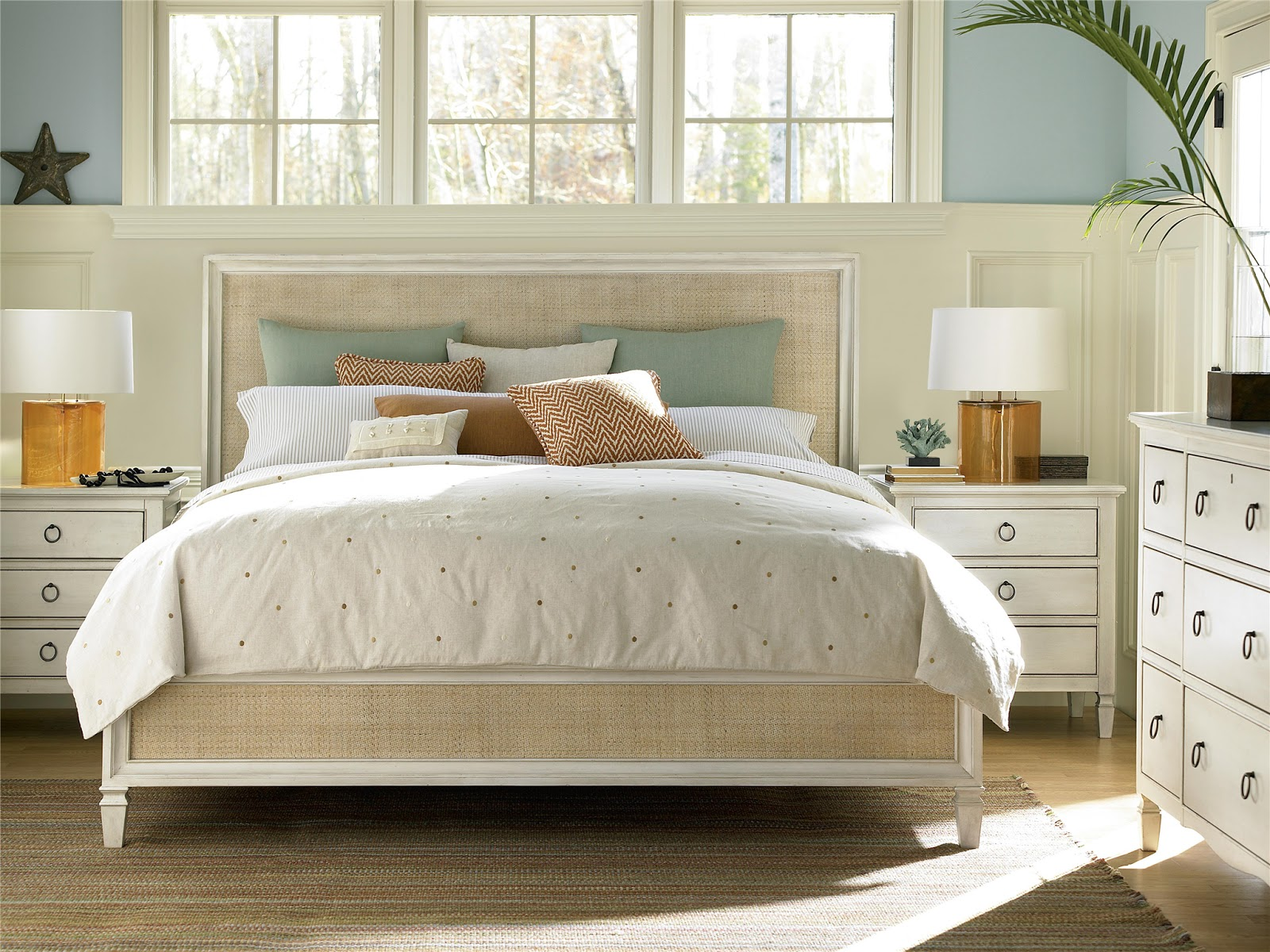 Trend Trend I Love Caned Furniture