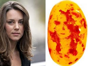 Misteri Wajah Kate Middleton di Permen Jelly