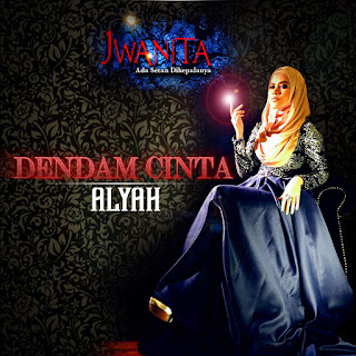 Alyah - Dendam Cinta on iTunes