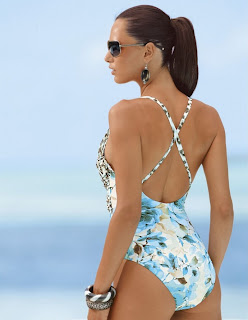 Catrinel Menghia Swimwear, Bogner Swimwear Collection