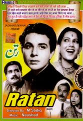 Ratan 1944 Hindi Movie Watch Online