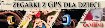 Lokalizatory GPS dla dzieci