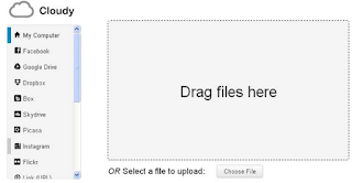 How To Attach Different Cloud Storage Files Into Gmail