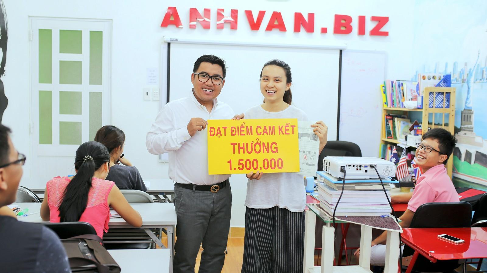 Linh ielts 6.0 chi 30 ngày !!! 2016