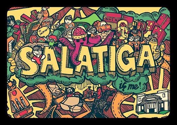 Salatiga is Me