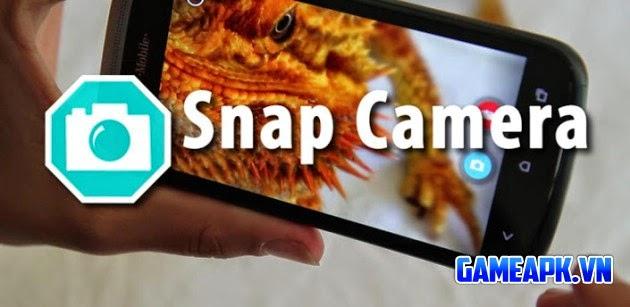 Ứng dụng Snap Camera HDR v5.3.3 cho Android