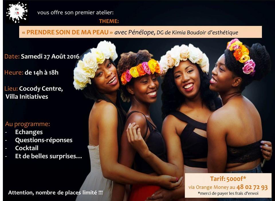 Be Noire Event