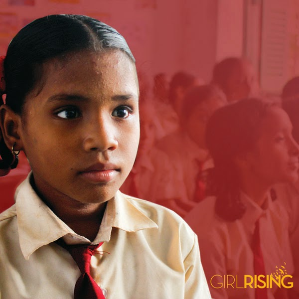 """a critical review of girl rising a film by richard e robbins Movies 
