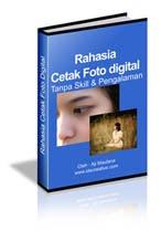 Rahasia Cetak Digital