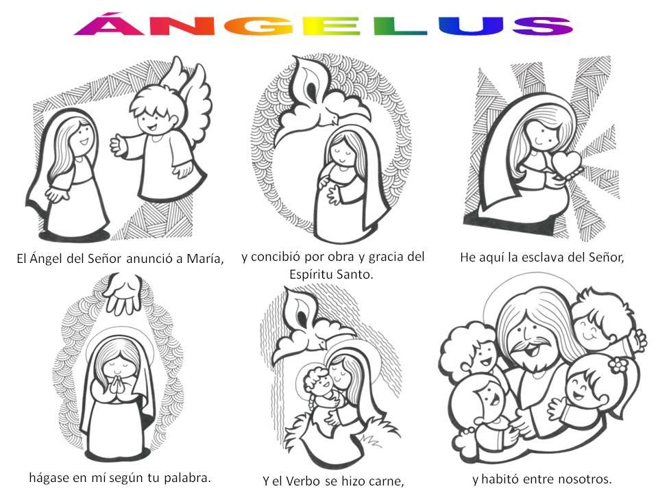 Compartiendo Por Amor Angelus