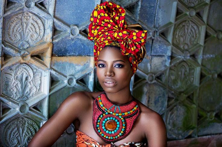 african print, head-wraps, head-tie, ankara