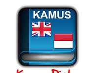 Aplikasi Kamus Bahasa Indonesia Inggris Pada Android