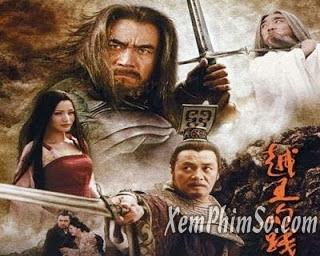 Xem Phim Vị Vua Tái Sinh