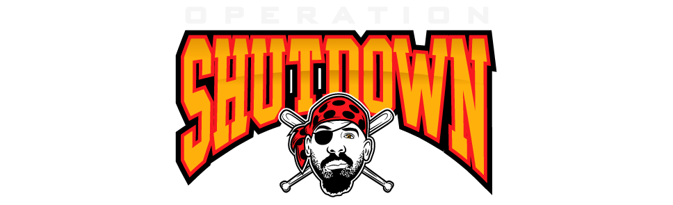 Operation Shutdown - A Pittsburgh Pirates Blog