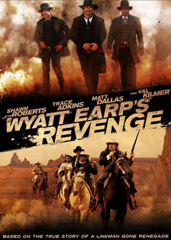 Wyatt Earp Báo Thù