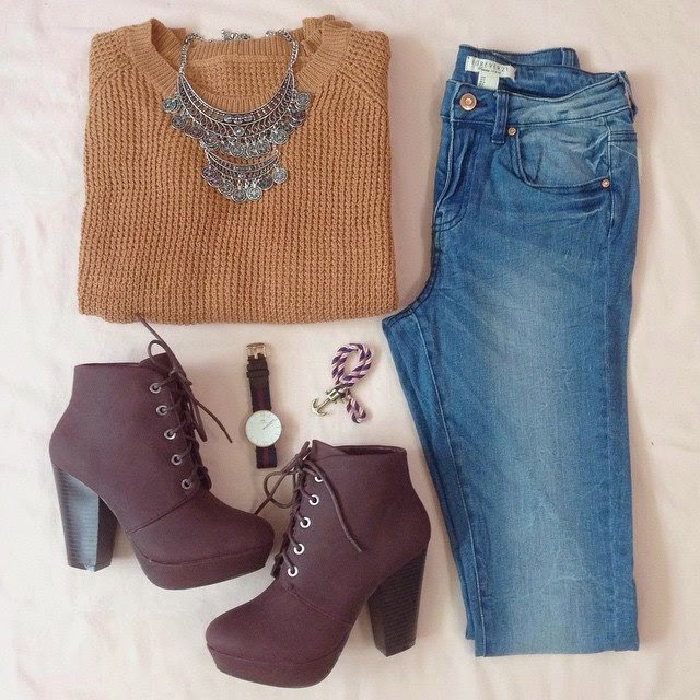 Outfits set Ideas For Ladies...