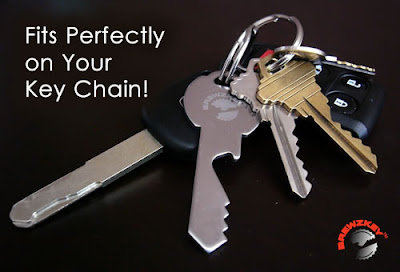 Cool Key Inspired Products and Designs (15) 11