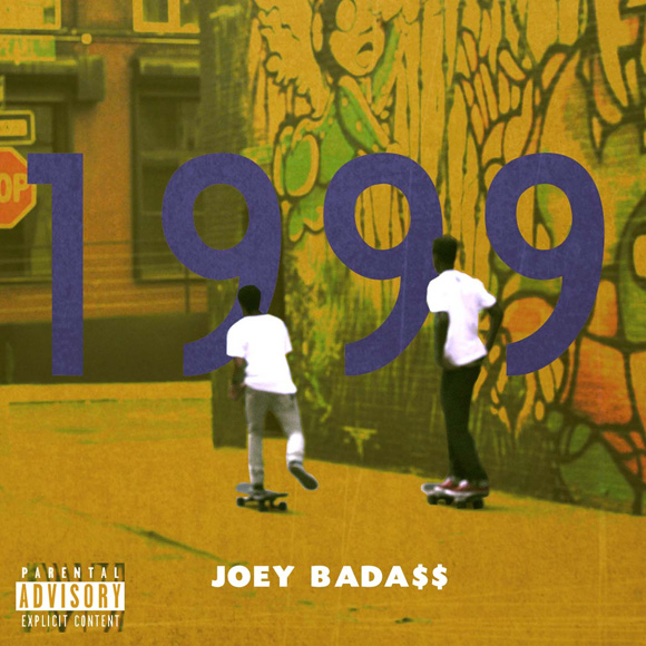 Joey Bada$$ - 1999