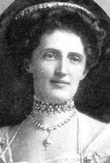 Princesse Eduard d'Anhalt, née princesse Luise de Saxe-Altenbourg