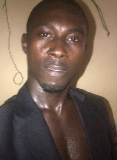 nollywood actor sold son