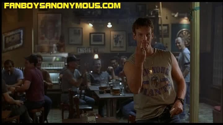 Sylvester Stallone Robert Deniro Harvey Keitel gangland cop thriller Cop Land