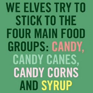 Elf Food