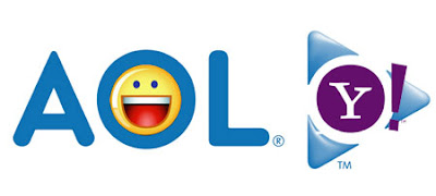 AOL talking merger with Yahoo?