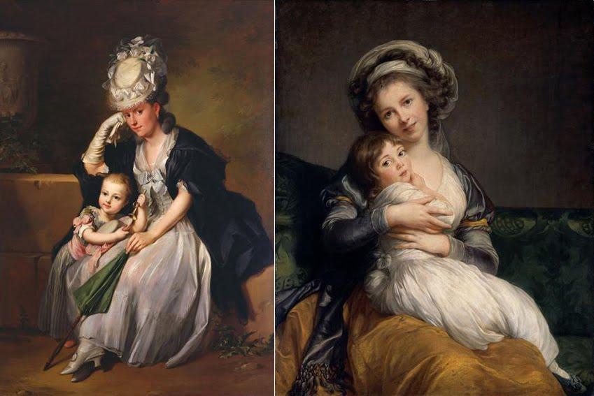 Bien-aimé Les Petites Mains, histoire de mode enfantine: Tricentenaire Jean  CR11