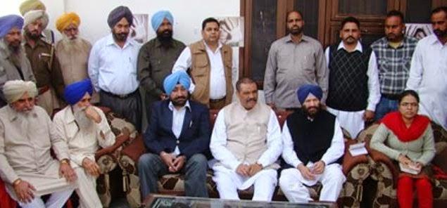 minister-vijay-sapla-amritsar-punjab