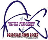 Arum Pager Kelompok Budidaya Lele Gunungkidul Yogyakarta menyediakan benih bibit Lele dan lele konsumsi